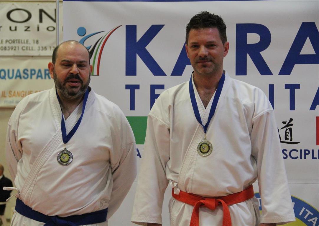 3° Trofeo Int. Città di Acquasparta 2^ Parte