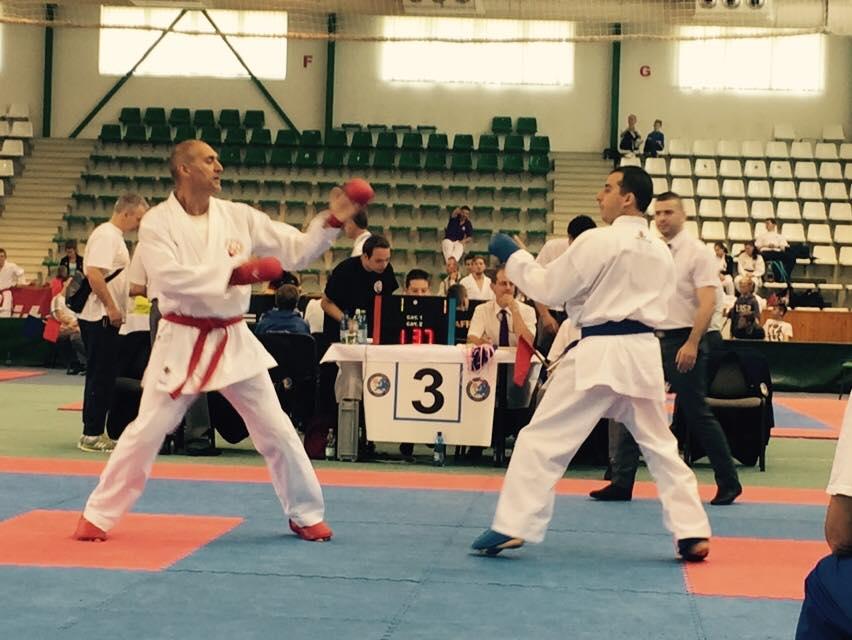 3° Camp. Europeo Shito Ryu – Varie