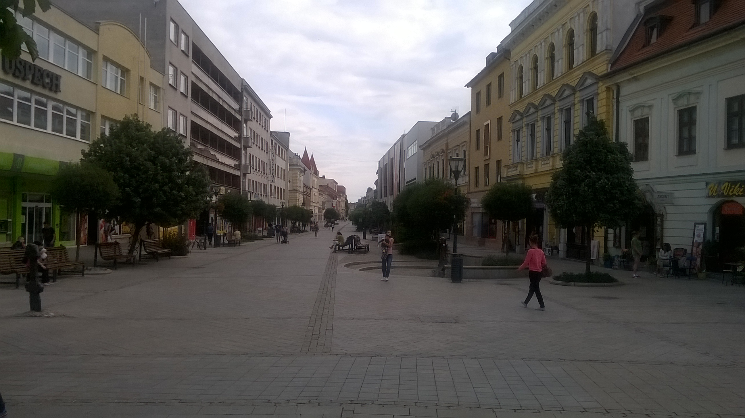3° Camp. Europeo Shito Ryu – Nitra e Novè Zamky